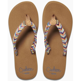 Reef Cushion Break Sandals Women, multi